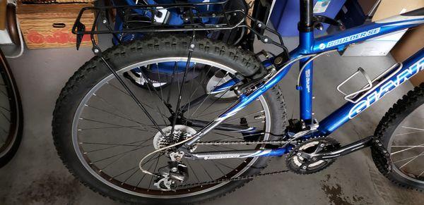 Med frame bike for sale. Excellent cond.