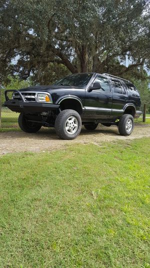 Chevy Blazer for Sale in Polk City, FL