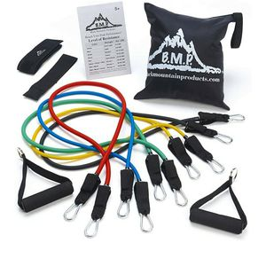 B.M.P resistance bands for Sale in Gresham, OR