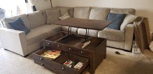 Sofa and Coffee Table for Sale in Rancho Santa Margarita, CA