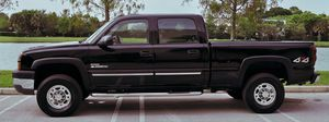 !!Special Offer!! Chevy Silverado 2500HD* for Sale in Dayton, OH