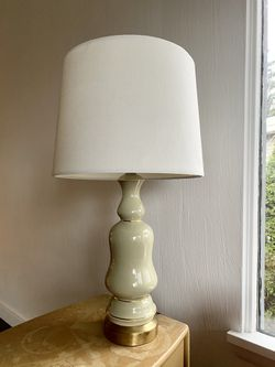 Mid Century Pair of Lamps for Sale in Bremerton,  WA