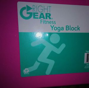 Yoga block,excersice equipment, gym equipment for Sale in Los Angeles, CA