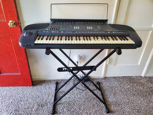 Suzuki SP-7 Digital Electronic Keyboard for Sale in San Diego, CA