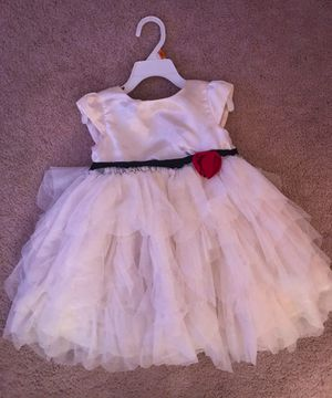 Beautiful Christmas dress 2year old for Sale in Ashburn, VA
