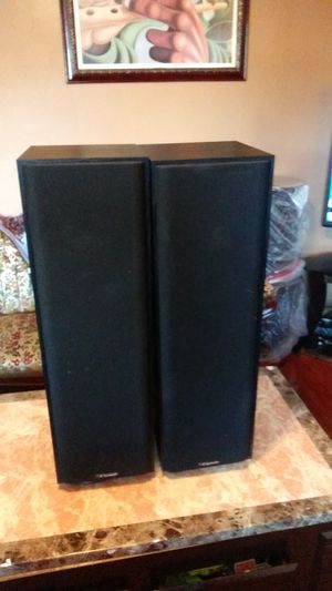 KLIPSCH. 3.5. KG BLACK. VINYL for Sale in Portsmouth, VA