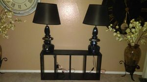 Small bookcase/wooden stand for Sale in Oldsmar, FL