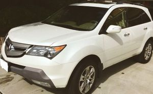Monitoring System Acura MDX 2008 Parking SENSORS for Sale in Memphis, TN