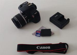 Canon t5 for Sale in Burbank, IL