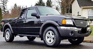 ֆ12OO Ford Ranger 4WD for Sale in Clovis, CA