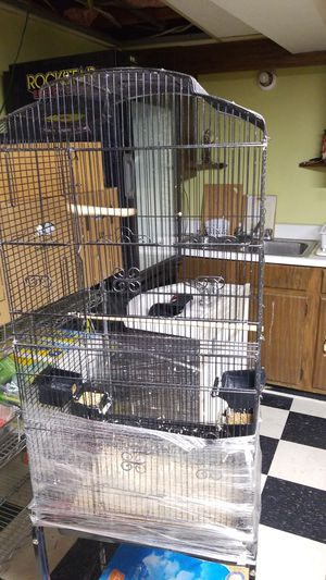 Empty cage for sale for Sale in Sterling Heights, MI