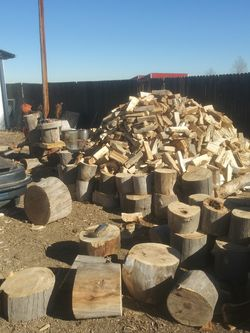 Firewood for Sale in Fort Lupton,  CO