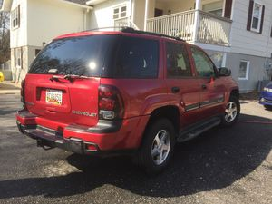 2002 Chevy blazer 4x4 for Sale in Laurel, MD