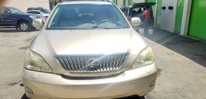 2007 Lexus rx350 navigation system for Sale in Pompano Beach, FL