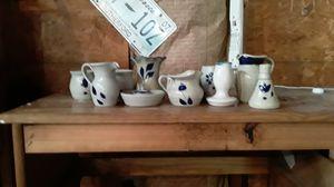 Williamsburg va. Pottery for Sale in Smyrna, TN
