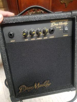 Dean Markley Guitar Amplifier for Sale in San Diego, CA