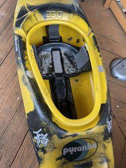 Kayak Pyranha 230 for Sale in Laurel,  MD