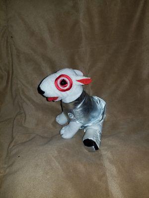 Target mascot bullseye plushie stuffed animal for Sale in Brier, WA