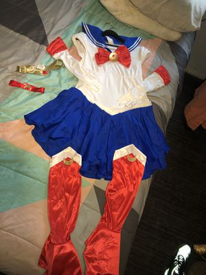 Sailor moon Large for Sale in Dallas, TX