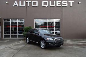 2015 Audi Q5 for Sale in Seattle, WA
