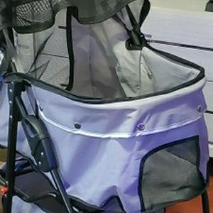 Paws Up Reflective Pet Stroller for Sale in Fort Lauderdale, FL
