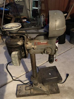 Drill press for Sale in Oceanside, CA