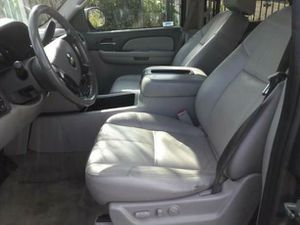 Chevy Avalanche parting out 2007 to 2012 radio seats everything is for sale for Sale in Oakland, CA