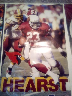 SPORTS POSTERS for Sale in Tempe, AZ