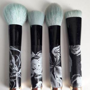 Sonia Kashuk Makeup Brush & Holder Set $20 for Sale in Gardena, CA