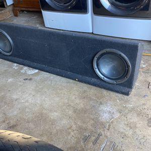 Kenwood Speakers for Sale in Escondido, CA