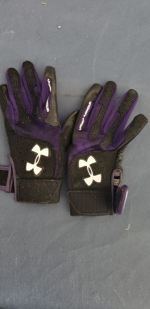 Baseball batting gloves for Sale in Escalon, CA