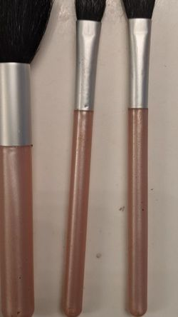 3 piece Eye & Face Mary Kay Travel Makeup Brushes for Sale in Tempe,  AZ