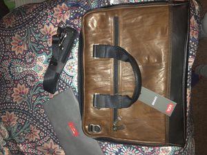 Tumi brief case man bag for Sale in Washington, DC