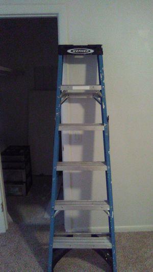 Warner Ladder for Sale in Winter Haven, FL