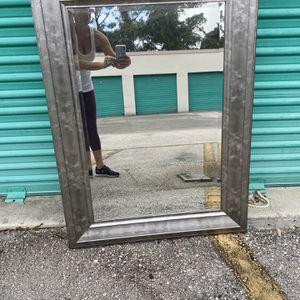 3 Ft X 4 Ft Mirror for Sale in Pompano Beach, FL