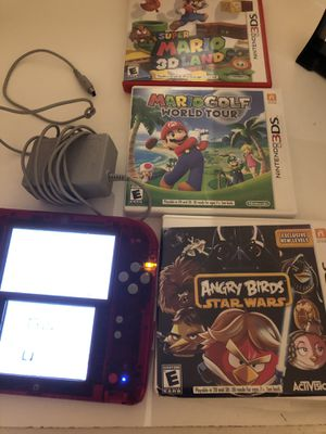 Nintendo 3DS for Sale in Strongsville, OH