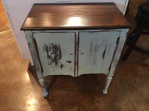 Antique cabinet for Sale in Phoenix, AZ