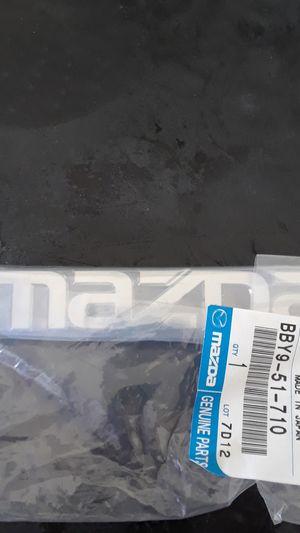 Mazda name emblem 3 for Sale in Orlando, FL