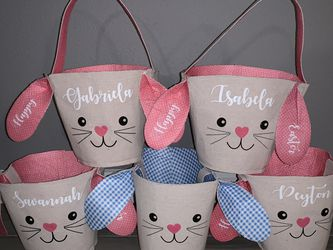 Personalized Easter Baskets for Sale in Spring Hill,  FL