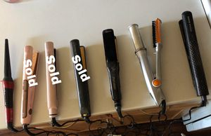 Hair straighteners for Sale in San Diego, CA