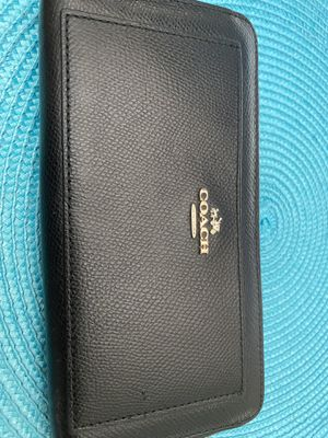 Coach wallet for Sale in Land O' Lakes, FL