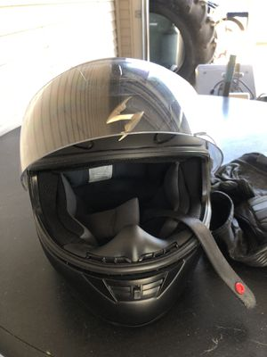 Scorpion Evo helmet size Medium for Sale in Prairieville, LA