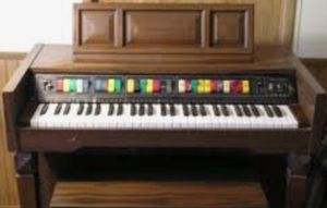 Lowry's Teenie Genie Organ for Sale in Las Vegas, NV