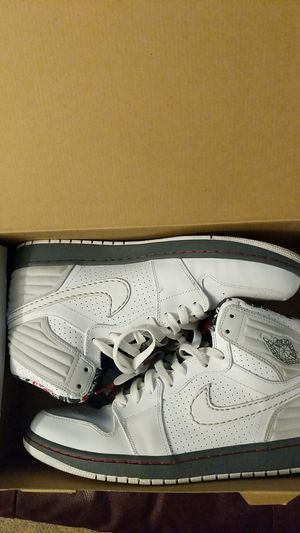 Jordan retro 1 bugs bunny size 12 for Sale in Denver, CO