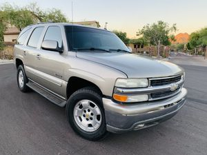 2003 Chevy Tahoe / Yukon. Escalade. Armada. for Sale in Phoenix, AZ
