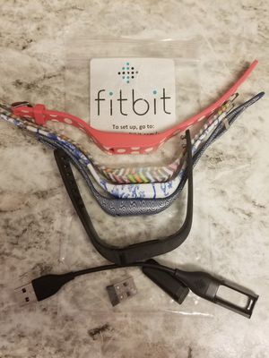 Fitbit 1st generation for Sale in Tampa, FL