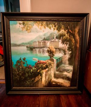 Framed Paintings (assorted sizes) for Sale in Austin, TX