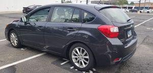 2013 Subaru Impreza AWD 1OWNER for Sale in Bridgeport, CT