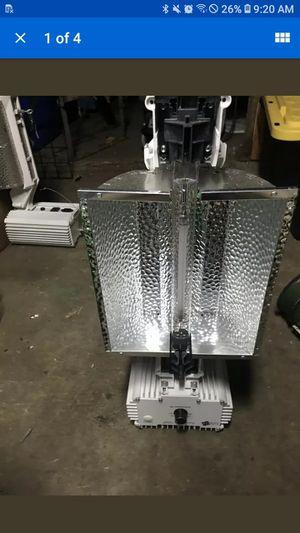 Gavita pro 1000 de light and ballast e series for Sale in Chico, CA