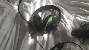 Turtle Beach Earforce XL1 gaming headphones for Sale in Aliso Viejo, CA